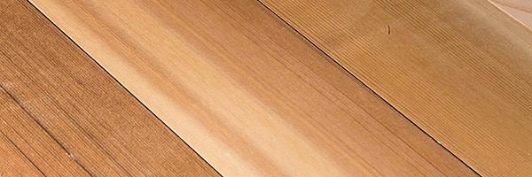 Доска, брус из Канадского кедра | 200x600
